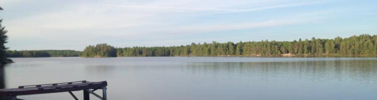 Ratter Lake